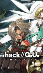 .hack//G.U. Trilogyen streaming