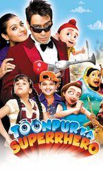 टूनपुर का सुपरहीरोen streaming