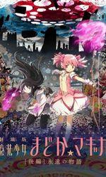 Puella Magi Madoka Magica the Movie Part 2 : Une histoire infinieen streaming