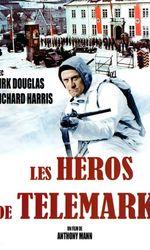 Les héros de Télémarken streaming