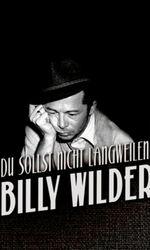 Billy Wilder ou le grand art de distraireen streaming