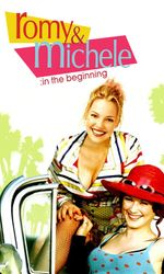 Romy and Michele: In the Beginningen streaming