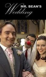 Mr. Bean's Weddingen streaming
