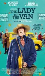 The Lady in the Vanen streaming