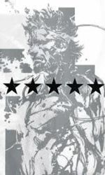 Metal Gear Saga: Vol. 1en streaming