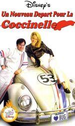 Un nouveau départ pour la Coccinelleen streaming