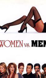 Women vs. Menen streaming