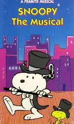Snoopy: The Musicalen streaming