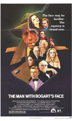 The Man With Bogart's Faceen streaming
