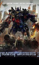 Transformers 3 : La Face cachée de la Luneen streaming