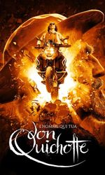 L'homme qui tua Don Quichotteen streaming