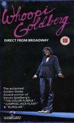 Whoopi Goldberg: Direct from Broadwayen streaming