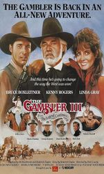 Kenny Rogers as The Gambler, Part III: The Legend Continuesen streaming
