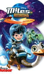 Miles From Tomorrowland: Let's Rocketen streaming