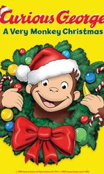 Curious George: A Very Monkey Christmasen streaming