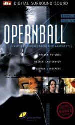 Opernballen streaming