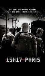 Le 15H17 pour Parisen streaming
