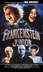 Frankenstein Junioren streaming