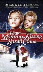 J'ai vu maman embrasser le Père Noëlen streaming