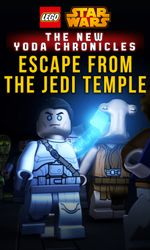 LEGO Star Wars: The New Yoda Chronicles - Escape from the Jedi Templeen streaming