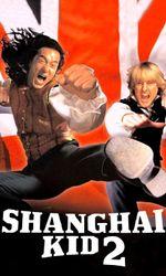 Shanghaï Kid 2en streaming