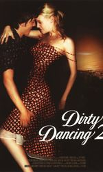 Dirty Dancing 2en streaming