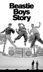 Beastie Boys Storyen streaming
