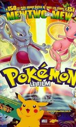 Pokémon, le film : Mewtwo contre Mewen streaming
