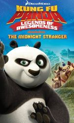 Kung Fu Panda : L'Incroyable Légende - Le Justicier de minuiten streaming
