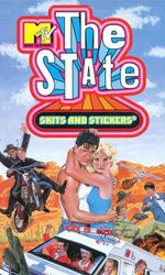 MTV: The State, Skits and Stickersen streaming