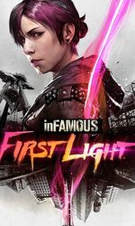 Infamous: First Lighten streaming