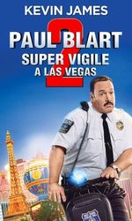 Paul Blart: Mall Cop 2en streaming