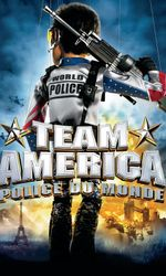 Team America : Police du mondeen streaming