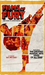 Films of Fury: The Kung Fu Movie Movieen streaming