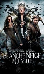Blanche-Neige et le chasseuren streaming