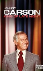 Johnny Carson: King of Late Nighten streaming