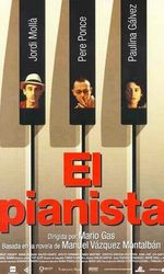 El pianistaen streaming