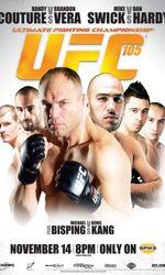 UFC 105: Couture vs. Veraen streaming