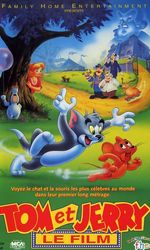 Tom et Jerry, le filmen streaming