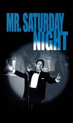 Mr. Saturday Nighten streaming
