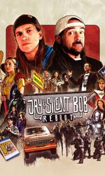 Jay and Silent Bob Rebooten streaming