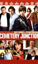 Cemetery Junctionen streaming