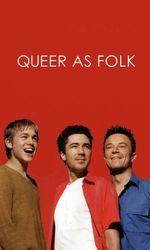 What the Folk?... Behind the Scenes of 'Queer as Folk'en streaming