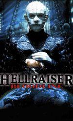 Hellraiser : Bloodlineen streaming
