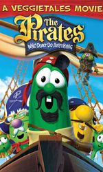 Drôles de piratesen streaming