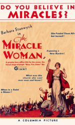 The Miracle Womanen streaming