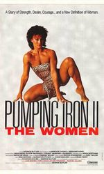 Pumping Iron II: The Womenen streaming