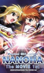 Magical Girl Lyrical Nanoha: The Movie 1sten streaming