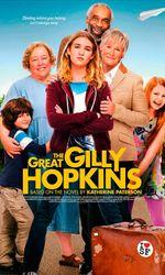 La Fabuleuse Gilly Hopkinsen streaming