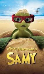 Le voyage extraordinaire de Samyen streaming